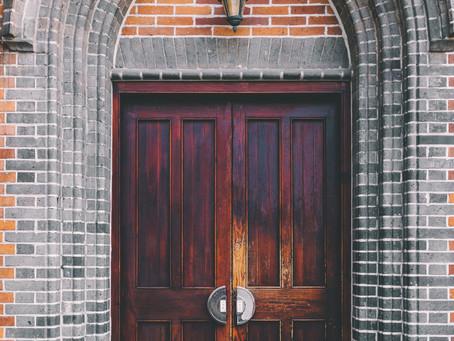 Better a Doorkeeper