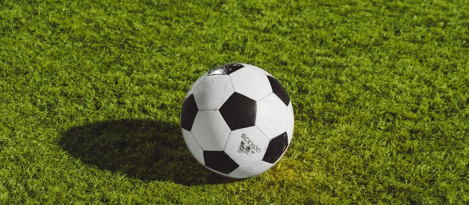 Perang Karena Sepakbola