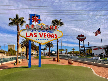 The Ultimate Guide of Everything To Do in Las Vegas During The Global Pandemic