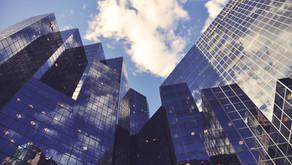 港股中國房地產公司分拆周邊業務上市的風潮