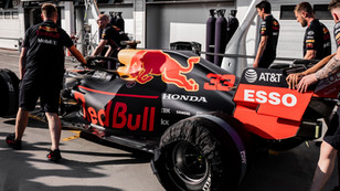 F1: Friday in Bahrain Round-up
