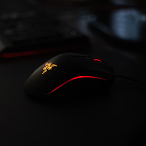 Top 10 Gaming Mouse Under 100$ 2021