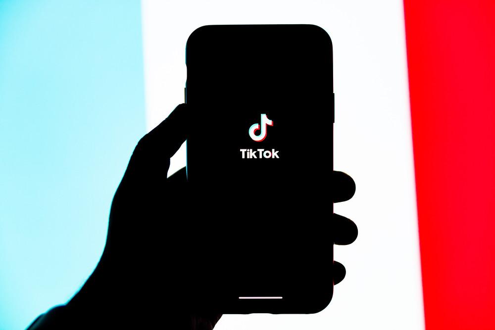 Tik Tok Logo Rebel Nurses Dancing Cops