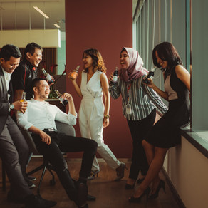 Can Work become a Vibe? You can Rewrite the Unwritten Rules of Culture in your Workplace