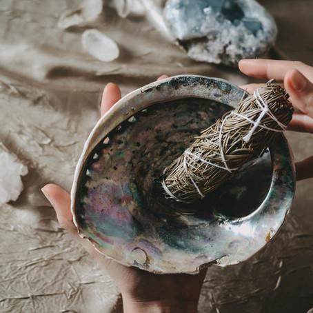 Lithothérapie : comment purifier ses pierres ?
