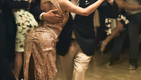 Tango or Argentine Tango?