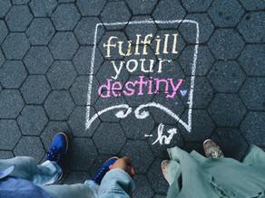 3 Strategies to Push You Into Purpose