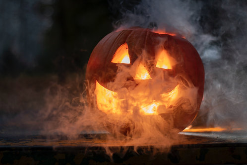 Halloween Night Ghost Tour 10/31/21    7:00pm