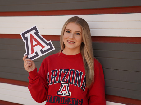 University of Arizona Students and Graduates Document Authentication or Apostille to Study Abroad