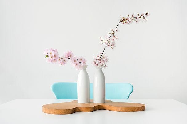 Reiki, Ikebana, Qi-Gong