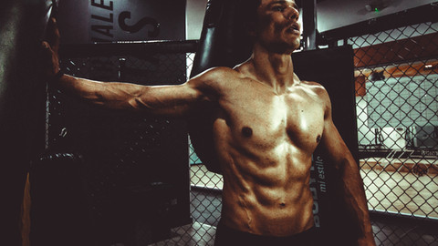 How to develop your 'Boxer's Muscle'