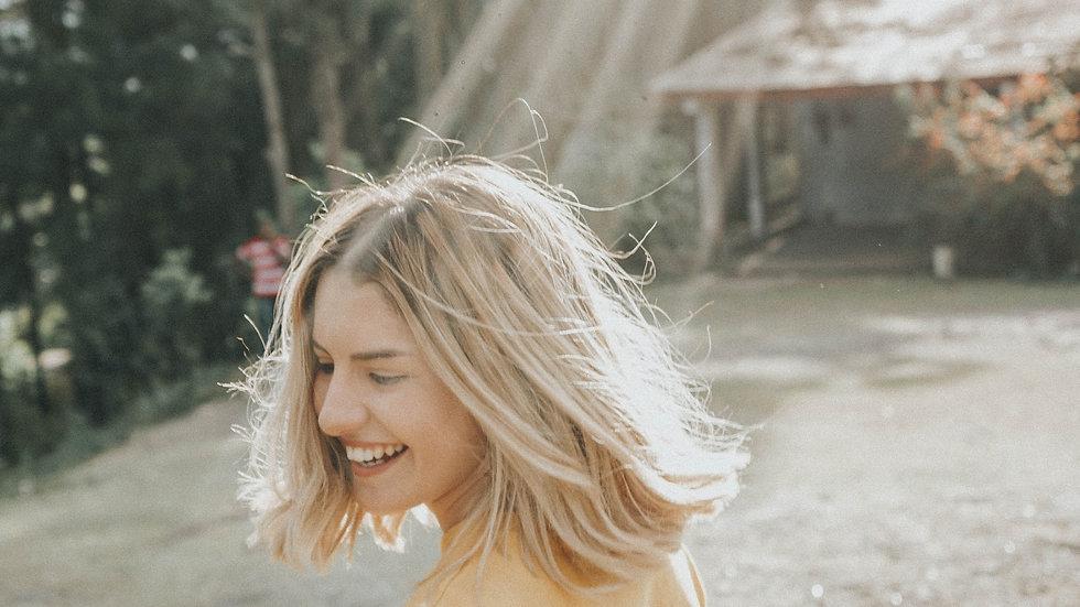 Custom Confidence/Self-Worth Hypnosis Program