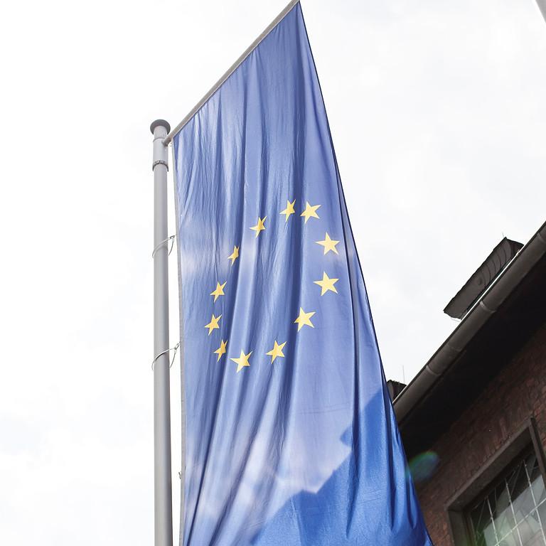 Aufklärung Europa besucht: Haus der Europäischen Union