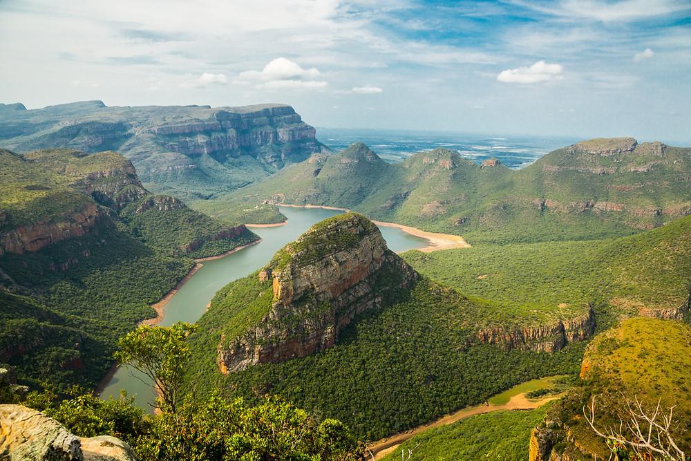 eco village Afrique du Sud