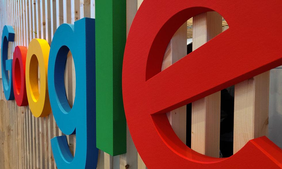 Ecosistema Google en educación