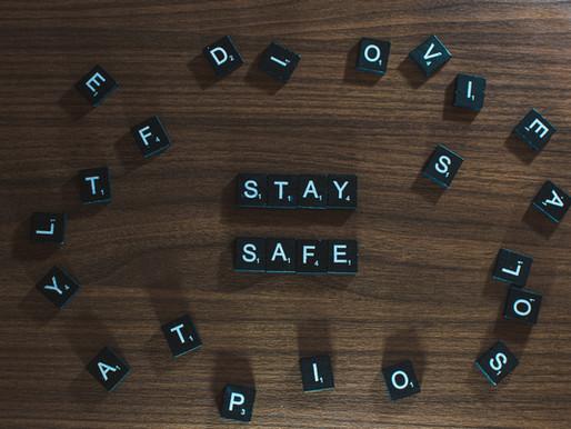 Hvor er dit safe-place?