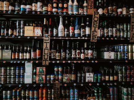 Differences Between Beer Tasting & Wine Tasting