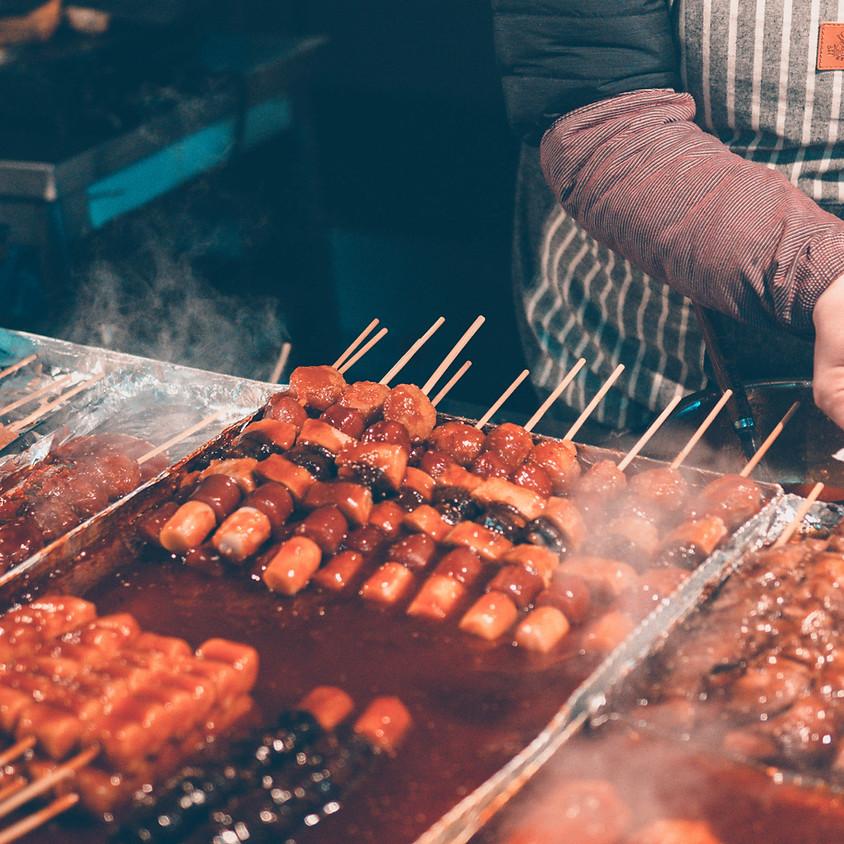 Streetfoodfestival Rosenheim