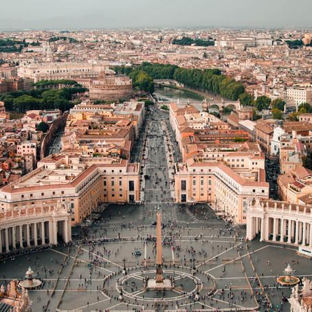 Fiche Ville Rome 🇮🇹