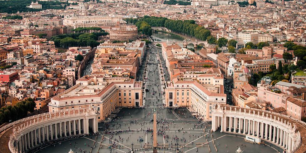 Gruppo san Tommaso d'Aquino - Roma