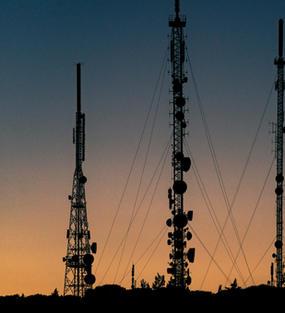 Telecommunication Industry