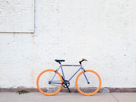 New Brighton Bike Race
