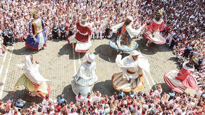 Image by San Fermin Pamplona - Navarra