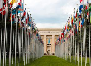 ICAN: Saint Kitts and Nevis ratifies UN nuclear weapon ban treaty on Nagasaki anniversary
