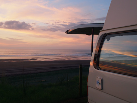 Your Ultimate Road Trip Packing List For Van Life Adventures