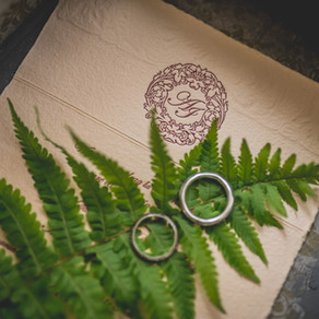 10 Things You Should Include in your Wedding Invitations