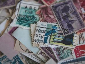 Stamp by Suyashi Smridhi