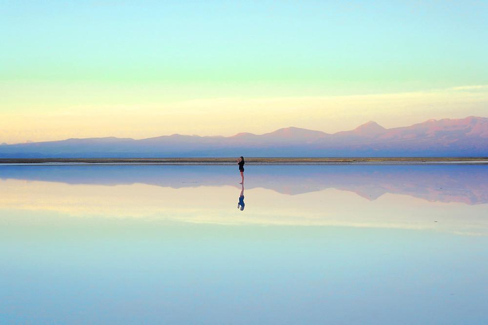 Kalini Wave Sound Meditation change your mindset with daily meditation