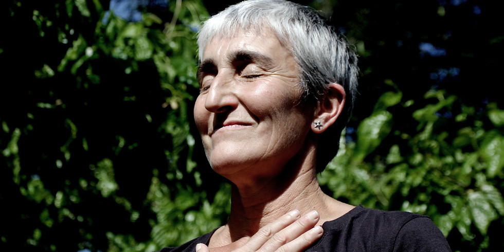 Meditation & Breath-Work Series (3/4)