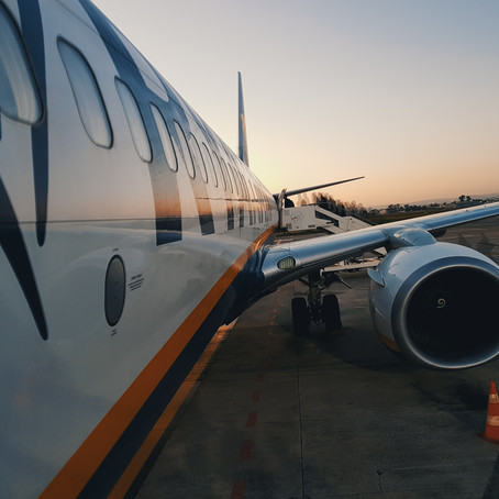 6 More Tips For Long Flights