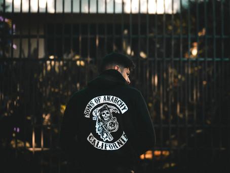 Sons Of Anarchy: ad ogni personaggio la sua Harley-Davidson