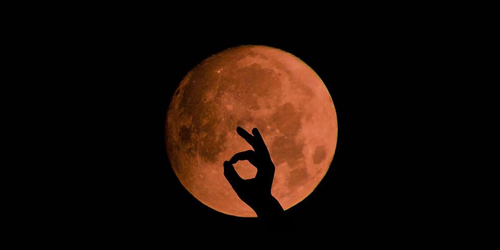 Harvest Moon Sound Healing