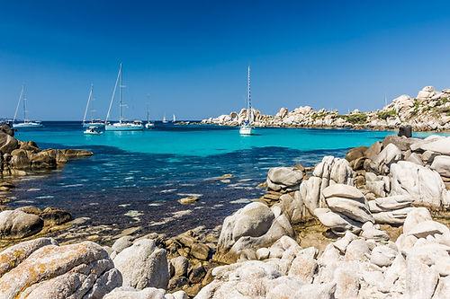 Séminaire à la mer en Corse