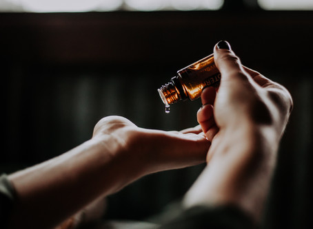Three Ways Essential Oils Have Improved My Life