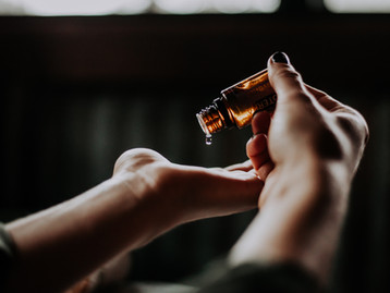 The whole world is obsessed with oils right now