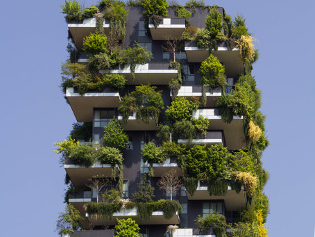 Retrofitting in a sustainable way