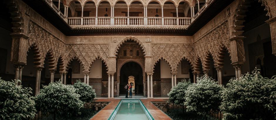 Une escapade le temps d'un weekend à Seville