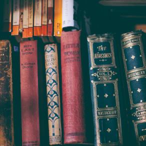 Литература на английском языке - лучшее из найденного.