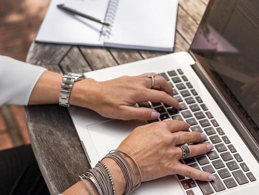 Miksi yrityksen kannattaa kirjoittaa blogia?