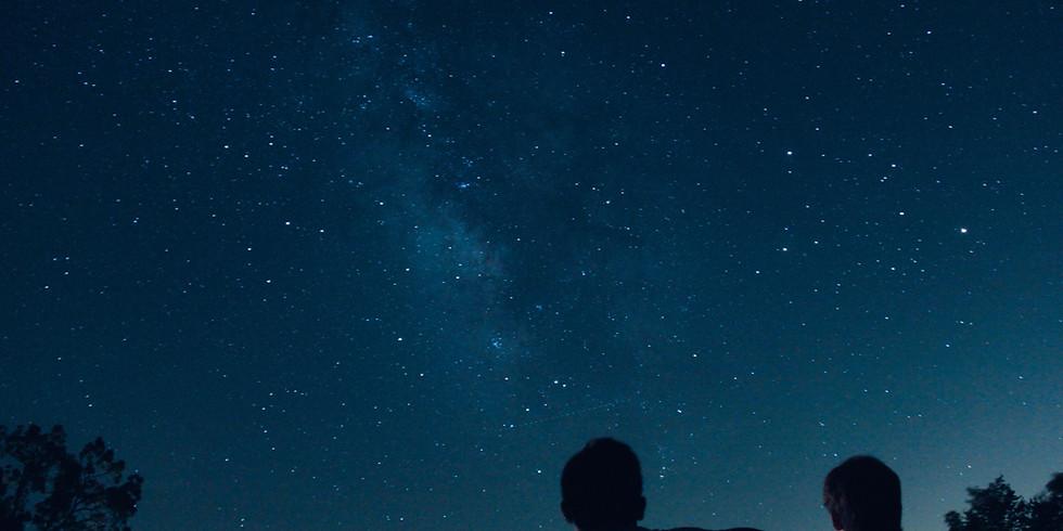 Stargazing Weekend