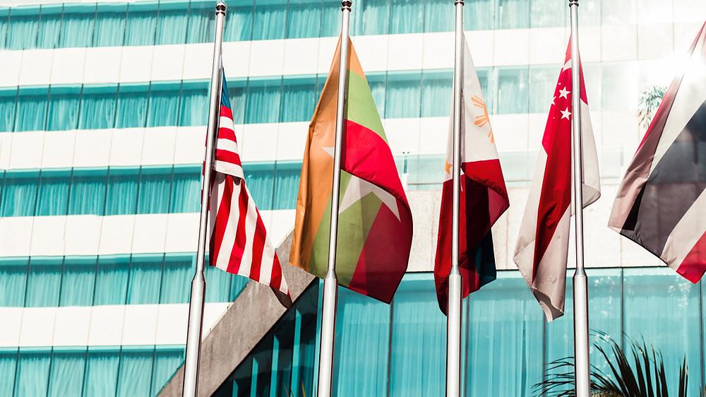 Agence communication International -My Branding Lab - Strasbourg/Paris