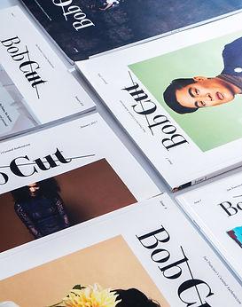 Jellybean print web design website design