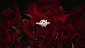 Should you choose an engagement ring before proposing or pick one together?