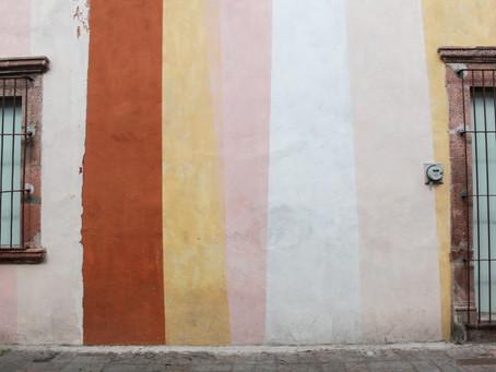 Mexique : fermeture / Mexico : Closing