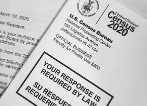 Commerce Department Launches the 2020 Census State Championship