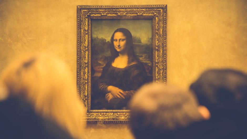 On the (relatable) genius of Leonardo da Vinci